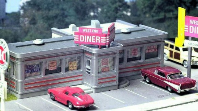 Route 22 Diner