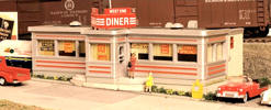The Route 22 Diner